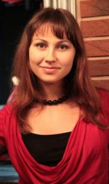 Ирина Сергеевна Балаганская