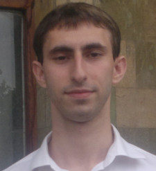 Руслан Вахович Ильканаев