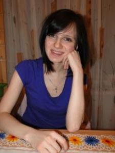 Анастасия Дмитриевна Хохлова
