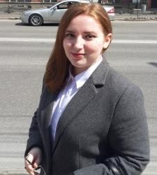 Мария Игоревна Егорова