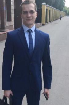 Дмитрий Анатольевич Царюк
