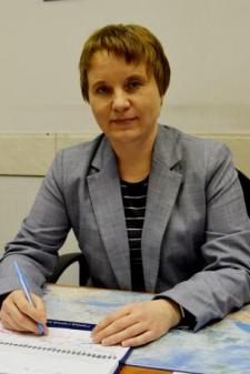Елена Сергеевна Кузнецова