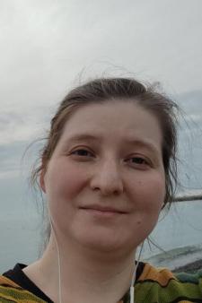 Александра Асановна Элбакян