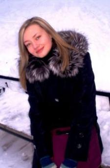 Екатерина Васильевна Усанина