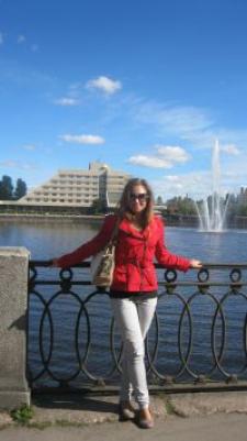 Ксения Андреевна Ермолова