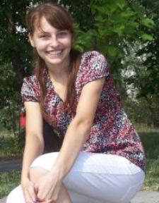 Амелия Александровна Эленбергер
