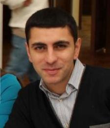 Нарек Макарович Мелконян