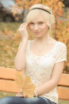 Мария Валентиновна Погребная