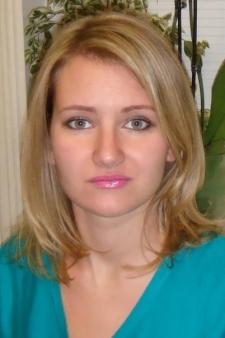 Елизавета Сергеевна Михалева