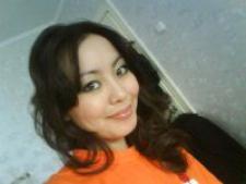 Алия Бахытжан-кызы Мылтыкбаева