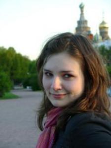Любовь Владимировна Баранова