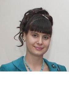 Елена Николаевна Мушникова