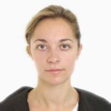 Евгения Сергеевна Зеленская