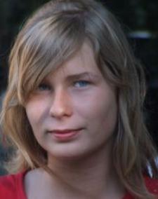 Алиса Владиславовна Баранская