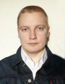 Олег Игоревич Иванов