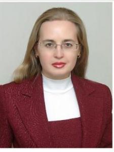 Галина Викторовна Михалева