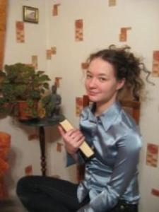 Ольга Александровна Кузнецова
