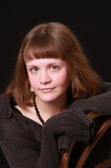 Ирина Вячеславовна Глотова