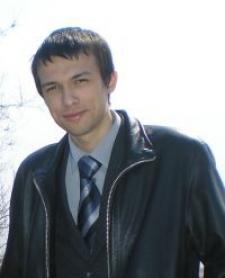 Рустем Ринатович Закиров