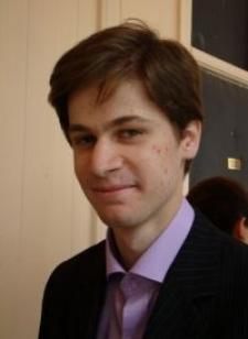 Даниил Игоревич Крымский