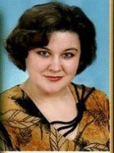 Нина Васильевна Земляненко