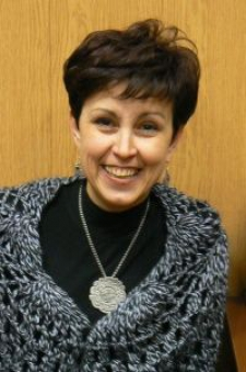Ольга Геннадьевна Пятунина