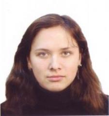 Ирина Витальевна Чумачёва