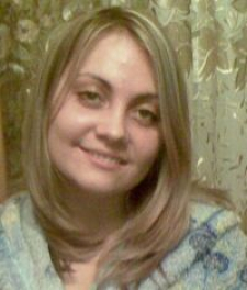 Любовь Евгеньевна Полякова