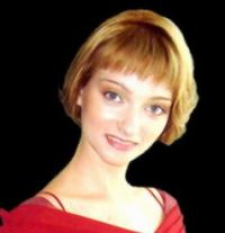 Ирина Валерьевна Михайлова