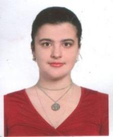 Александра Витальевна Карелова