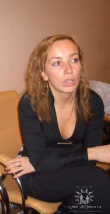 Людмила Алексеевна Круглова