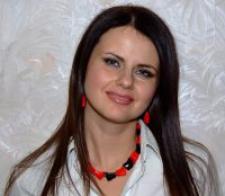 Виолетта Викторовна Мякинькая