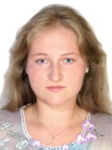 Екатерина Дмитриевна Ромченко