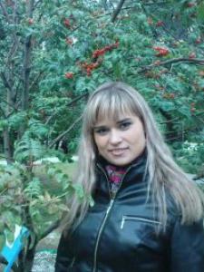 Елена Васильевна Беляева
