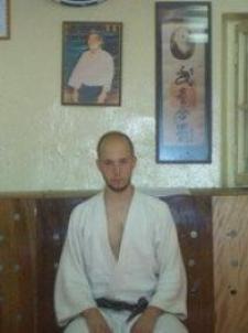 Олег Александрович Никифоров