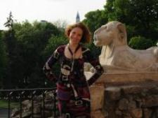 Елена Николаевна Львова