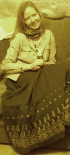 Мария Константиновна Кузьмина