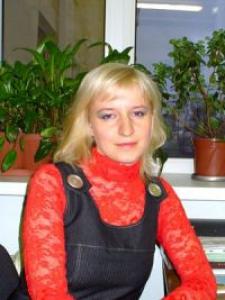 Наталья Николаевна Гордиенко