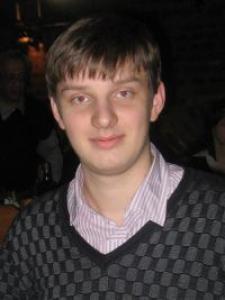 Никита Юрьевич Пичугин