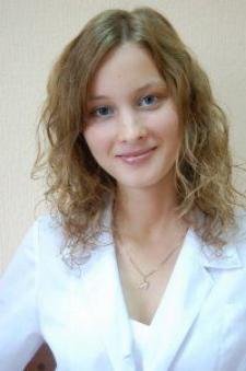 Елена Ивановна Кичигина