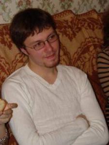 Попов Александрович Кирилл