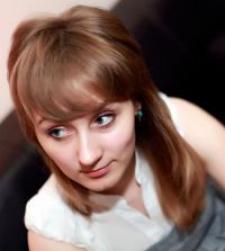 Ирина Геннадьевна Хоменко