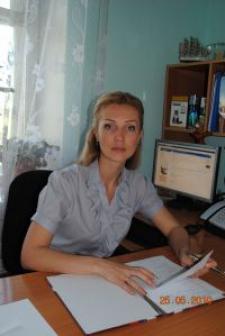 Наталья Александровна Митякина