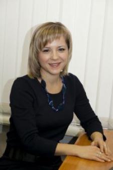 Александра Александровна Рыбакова