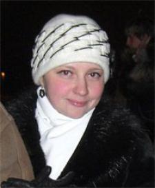 Ольга Сергеевна Кочеткова