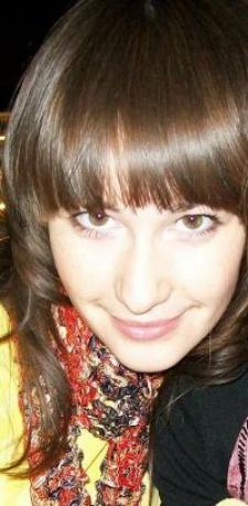 Екатерина Николаевна Андреянова