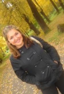 Ирина Николаевна Кузнецова
