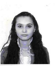 Мария Степановна Антипина