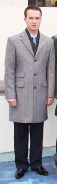 Александр Владимирович Вихарев