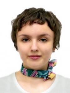 Мария Андреевна Романова